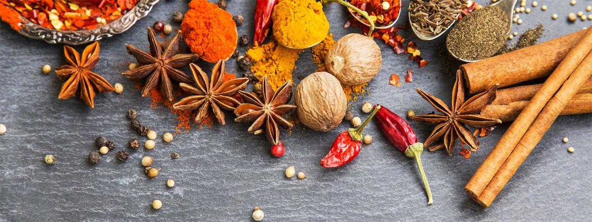 Typ-gerechte Ayurveda-Ernährung
