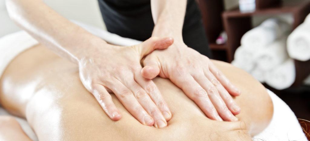 Ayurveda-Massagen