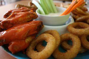 Verdauungsbeschwerden druch falsche Ernährung
